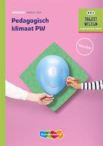 Pedagogisch klimaat PW niveau 3/4 Werkboek herzien
