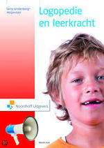 Logopedie en leerkracht - Carry Lindenberg-Meijerman (ISBN 9789001774387)