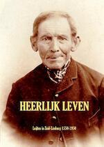 Heerlijk Leven - Peter Luijten (ISBN 9789082568509)