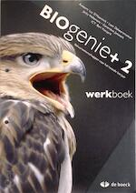 BIOgenie+ 2 - werkboek - D'Haeninck (ISBN 9789045545127)