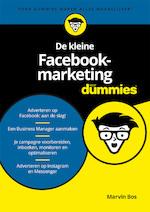 De kleine Facebookmarketing voor Dummies - Marvin Bos (ISBN 9789045355740)