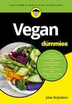Vegan voor Dummies