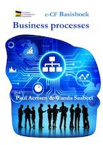 e-CF basisboek Business Processes - Paul Aertsen, Wanda Saabeel (ISBN 9789081731225)