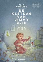 De Kestdag van Jimmy Bjin - Flip Kowlier (ISBN 9789462913448)