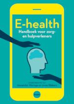 E-health - Alexander Waringa (ISBN 9789461279323)