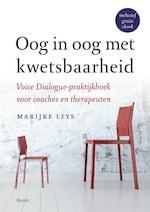 Oog in oog met kwetsbaarheid - Marijke Leys (ISBN 9789058756213)