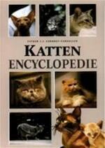 Katten encyclopedie - Esther J. J. Verhoef-verhallen (ISBN 9789039602416)