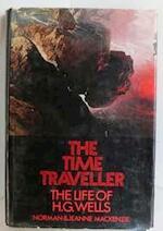 Life of H.G.Wells: Time Traveller - N&j Mackenzie (ISBN 0297765310)