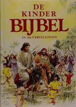 De kinderbijbel in 365 vertellingen
