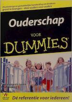Ouderschap voor Dummies - G.Hardin Gookin, D. Gookin (ISBN 9789043007276)