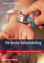 Beste behandeling - J. van Everdingen (ISBN 9789059510470)