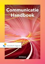 Communicatie handboek (e-book) - Wil Michels (ISBN 9789001899905)