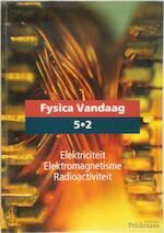 Fysica Vandaag 5.2 (incl. cd-rom) - André E.A. Depover (ISBN 9789028933880)