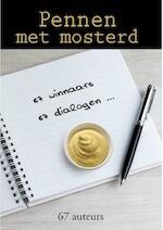 Pennen met mosterd - Diverse Auteurs (ISBN 9789492551542)