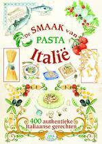 De smaak van Italië - pasta - Unknown (ISBN 9789002252686)