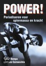 Power ! - T. Bompa, L. Cornacchia (ISBN 9789038910949)
