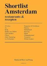 Shortlist Amsterdam - Famke van Praag, Floor van Praag (ISBN 9789082614404)