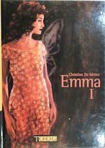 Emma 1 - Christian De Metter (ISBN onbekend)