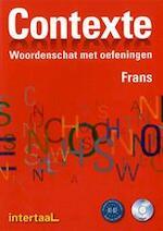Contexte - Erwin Tschirner, Elise Catrain, Edith Janssen, Hanny Pel, Isabelle Servais (ISBN 9789460300172)