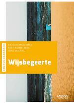 Handboek wijsbegeerte - Anton Braeckman, Antoon Braeckman, Bart Raymaekers, Gerd van Riel (ISBN 9789020988642)