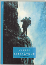Lessen in literatuur - F.W. Korsten (ISBN 9789077503461)