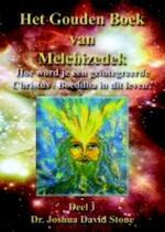 Het Gouden Boek van Melchizedek