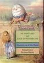 De avonturen van Alice in Wonderland ; Achter de spiegel