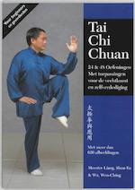 Tai Chi Chuan - Liang Shou-yu, Wu Wen-ching (ISBN 9789060576274)