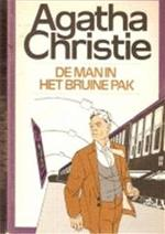 De man in het bruine pak - Agatha Christie (ISBN 9789021824307)