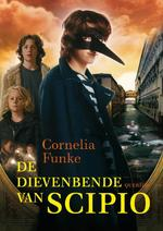De dievenbende van Scipio - Cornelia Funke (ISBN 9789045103525)