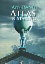 Atlas in staking - A. Rand (ISBN 9789077564943)