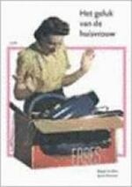 Het geluk van de huisvrouw - Mayke Groffen, Sjouk Hoitsma (ISBN 9789058751263)