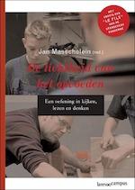 De lichtheid van het opvoeden + DVD - Jan [red.] Masschelein (ISBN 9789020971842)