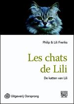 Les chats de Lili - grote letter uitgave - Philip Freriks (ISBN 9789461011442)