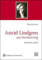 Astrid Lindgren - Rita Verschuur, Rita Törnqvist-Verschuur (ISBN 9789461010858)