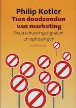 Tien doodzonden van marketing