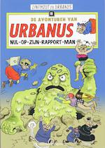 Nul-op-zijn-rapport-man - Willy Linthout, Urbanus (ISBN 9789002210488)