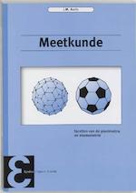 Meetkunde - J.M. Aarts (ISBN 9789050410601)