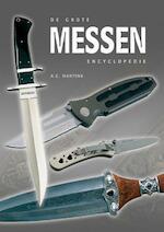 De Grote Messen encyclopedie - A.E. Hartink (ISBN 9789036616560)