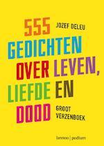 Groot verzenboek - Jozef Deleu (ISBN 9789020984569)