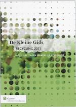 De Kleine Gids / Recycling - Jan-Henk Welink (ISBN 9789013083149)