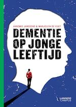 Dementie op jonge leeftijd - Annemie Janssens (ISBN 9789401416931)