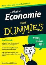 De kleine economie voor Dummies - Sean Masaki Flynn (ISBN 9789043020886)