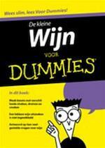 Wijn voor Dummies - Ed Mccarthy, Mary Ewing-mulligan (ISBN 9789067899666)