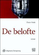 De belofte - grote letter uitgave - Chaim Potok (ISBN 9789461011831)