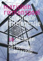 Spirituele intelligentie - Marjolein Rikmenspoel (ISBN 9789069639086)