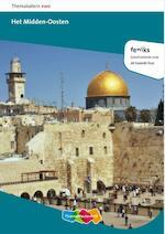 Vwo Het Midden-Oosten - Jan van Oudheusden, J.L.G. van Oudheusden, Robert Boonstra (ISBN 9789006464948)