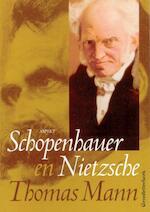 Schopenhauer en Nietzsche - Thomas Mann (ISBN 9789461536266)