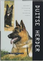 Duitse herder - Esther Verhoef (ISBN 9789062489039)