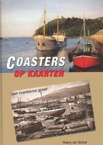 Coasters op kaarten - Harry de Groot (ISBN 9789060133323)